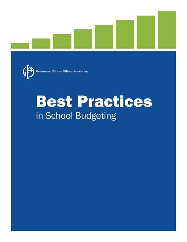 Best Practices in School Budgeting