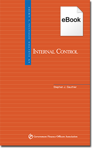 Elected Official's Guide: Internal Controls (eBook)