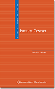 Elected Official's Guide: Internal Controls