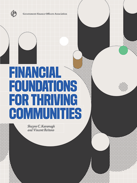 Financial Foundations for Thriving Communities