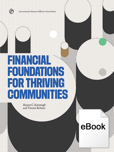 Financial Foundations for Thriving Communities (eBook)