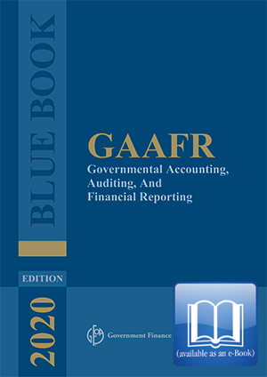 GAAFR 2020 Edition E-Book